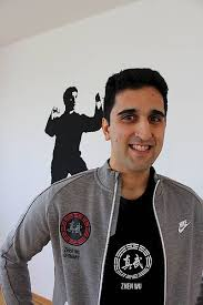 Naseem Raufi