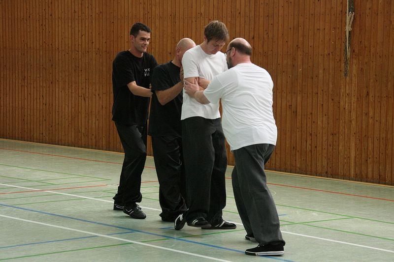 Neijia-Seminar Innere Kampfkünste in Herne